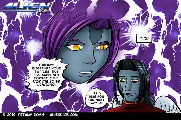 Alien Dice Day 28 03 05