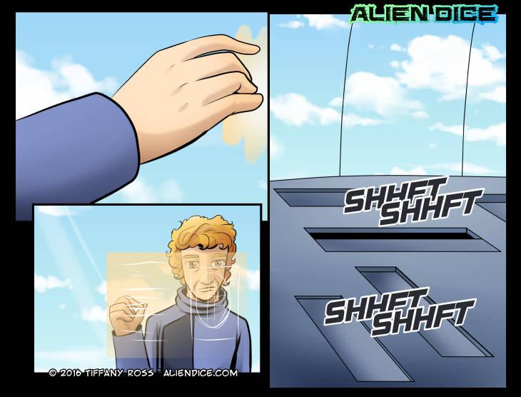 Alien Dice Day 28 06 04