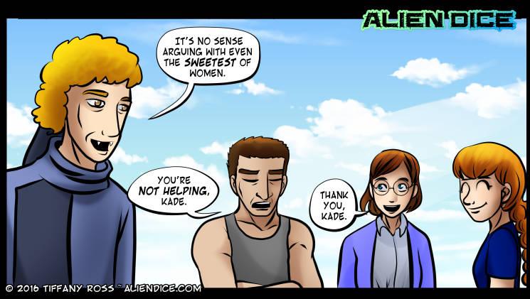 Alien Dice Day 28 06 10