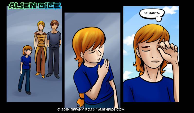 Alien Dice Day 28 06 14