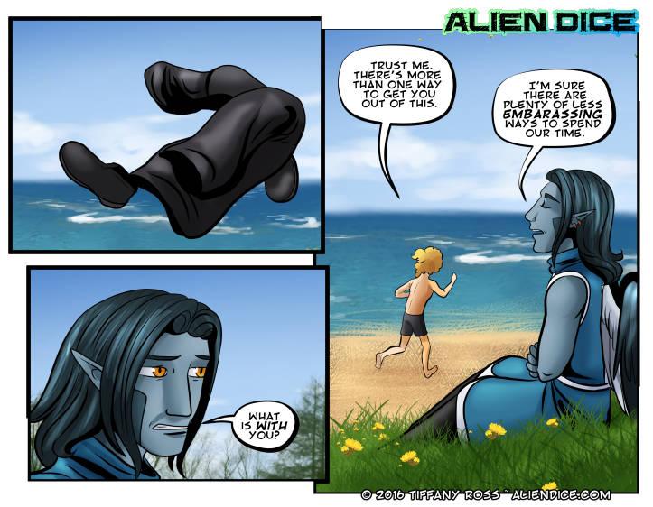 Alien Dice Day 28 07 02