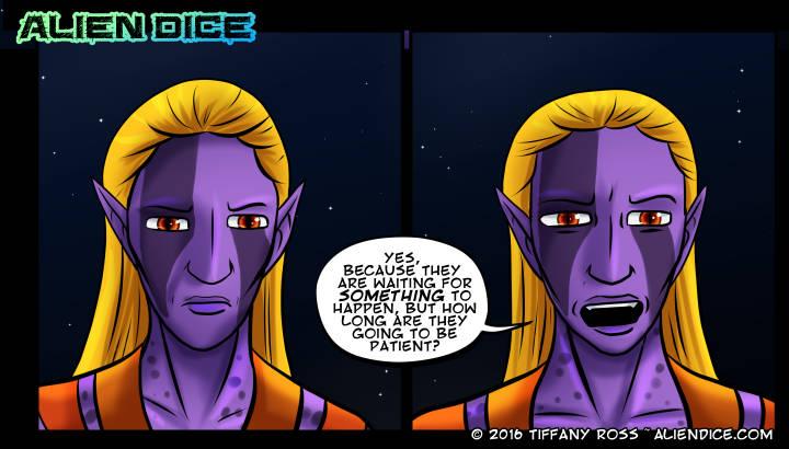 Alien Dice Day 28 07 14