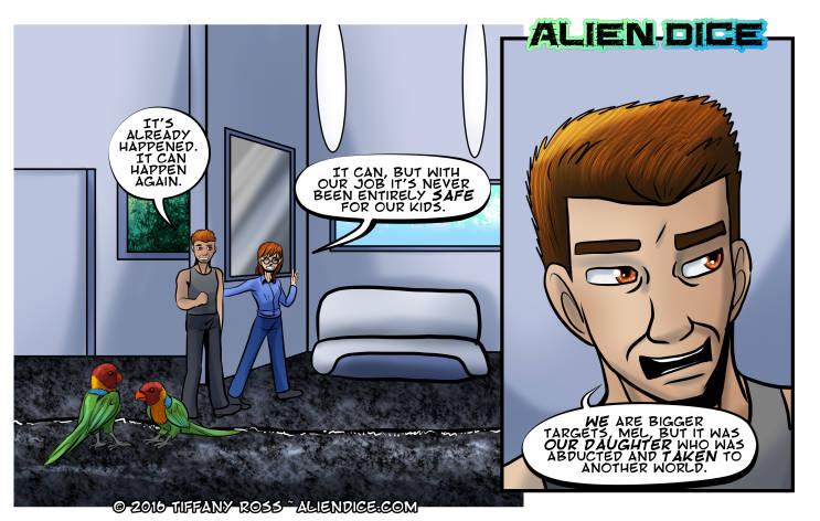 Alien Dice Day 29 01 02