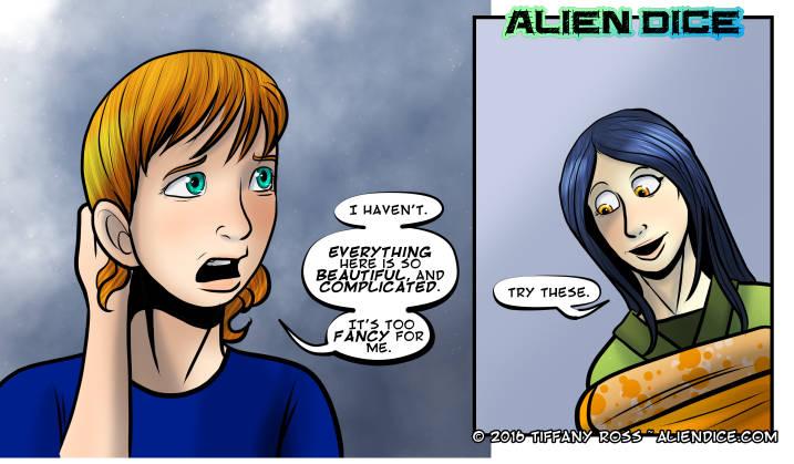 Alien Dice Day 29 01 04