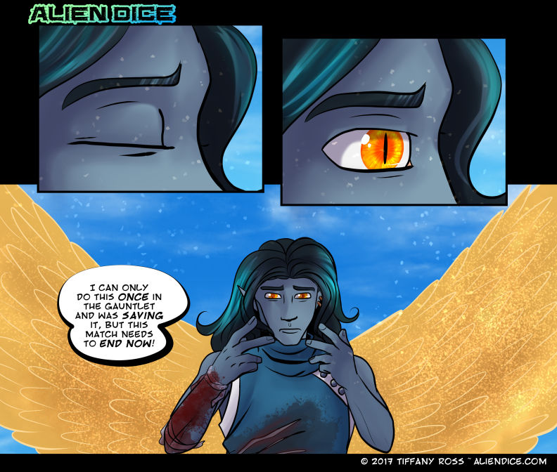 Alien Dice Day 29 05 14
