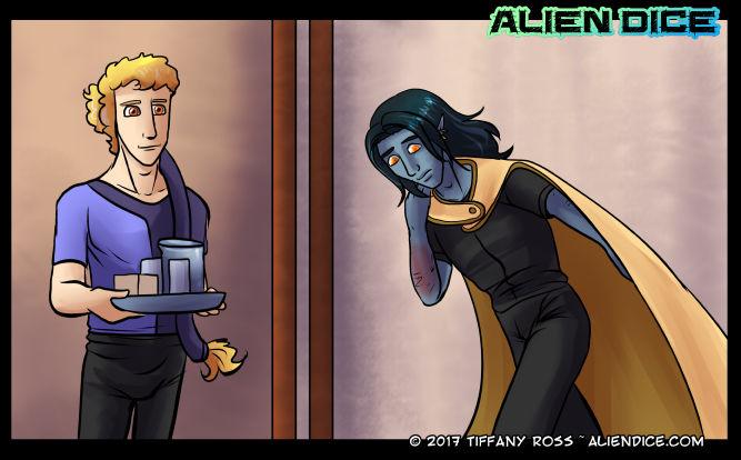 Alien Dice Day 29 06 05