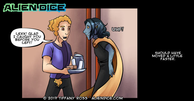 Alien Dice Day 29 06 06