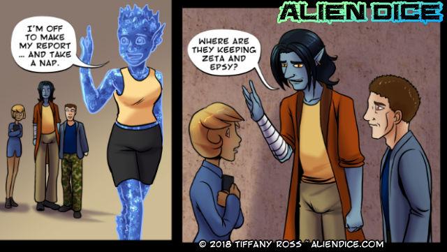 Alien Dice Day 29 08 12