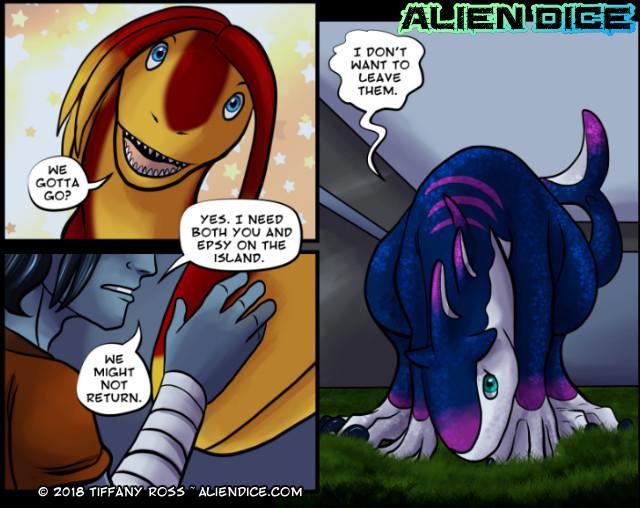 Alien Dice Day 29 08 15